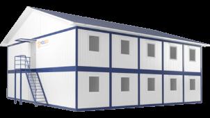 Аренда модульных зданий