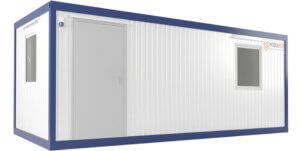 Аренда блок-контейнеров